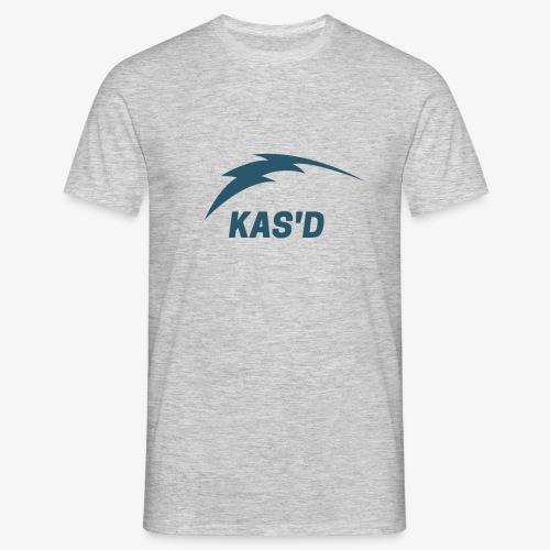 Kas'D - T-shirt Homme