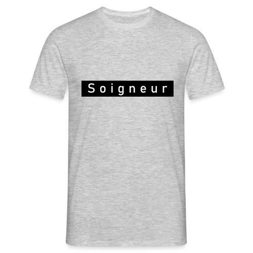 Soigneur - Männer T-Shirt