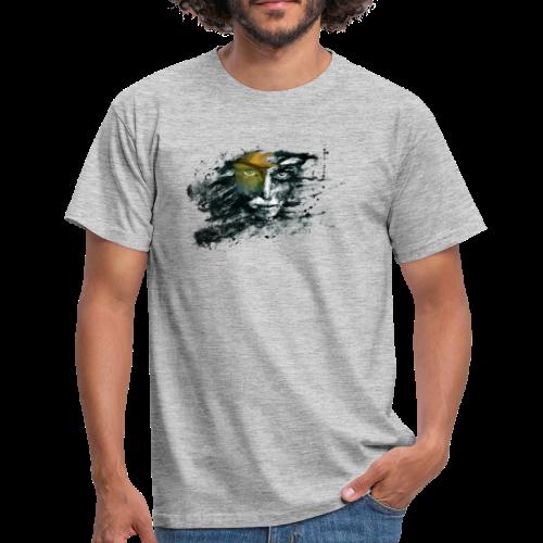 free your mind - Männer T-Shirt