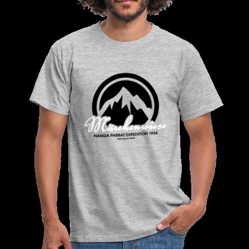 Märchenwiese - Männer T-Shirt