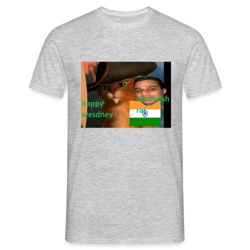 wesdney shirt official - T-shirt herr
