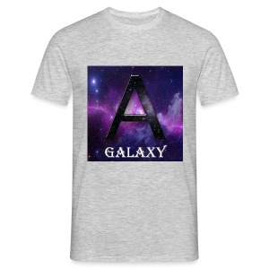 AwL Galaxy Products - Men's T-Shirt