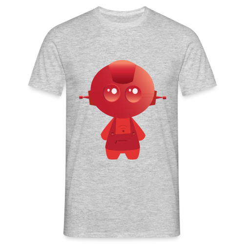BOTE Mécano - T-shirt Homme