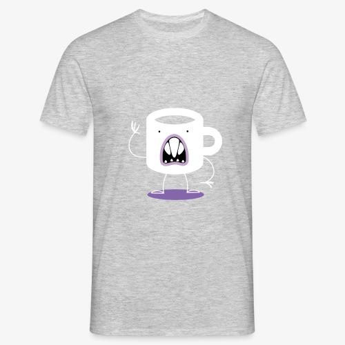 'Oasi' Monster Monstober DAY 28 - Mannen T-shirt