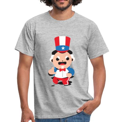 Oncle S - T-shirt Homme
