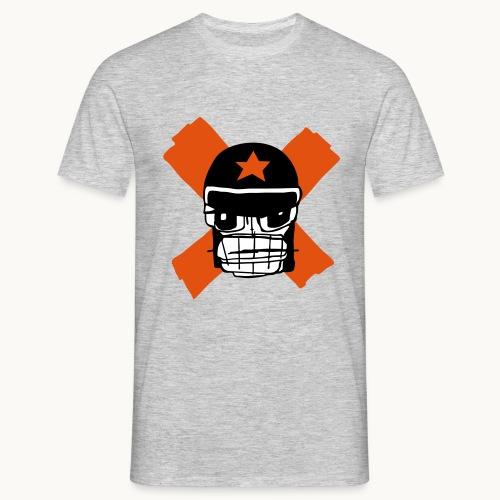 Motard Micky Biker - T-shirt Homme