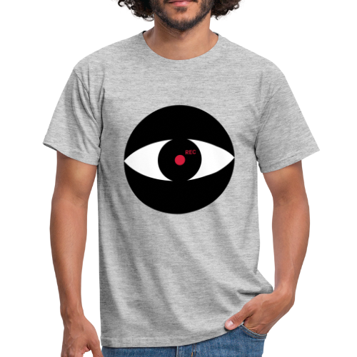 We see you! - Männer T-Shirt