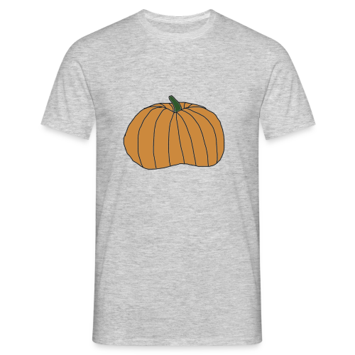 Gresskar Halloween Collection - T-skjorte for menn