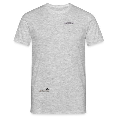 Quitschibu 2016 - Männer T-Shirt