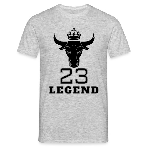 legende 23 - T-shirt Homme