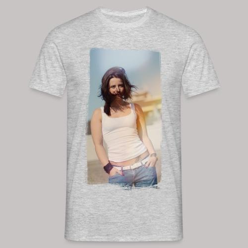 Mash - Männer T-Shirt