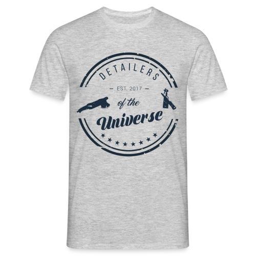 dotu druck - Männer T-Shirt