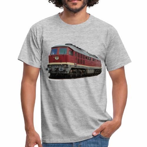 132 004-3 - Männer T-Shirt