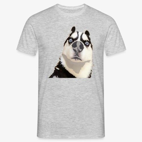 Perro - Camiseta hombre