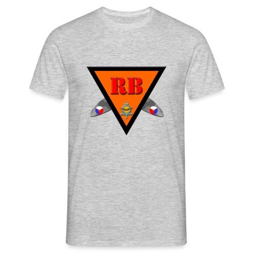 Robinblitz - Men's T-Shirt