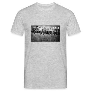 Promi's auf Arbeit - Männer T-Shirt