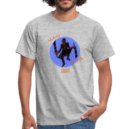 Chevalier - T-shirt Homme
