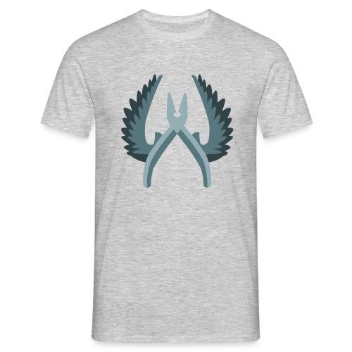 Defuse - Männer T-Shirt