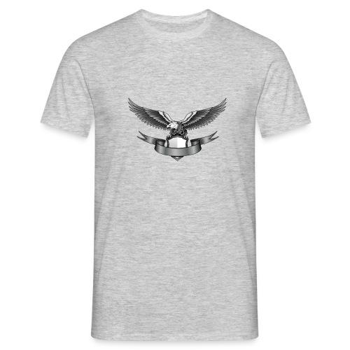 Eagle - T-shirt Homme