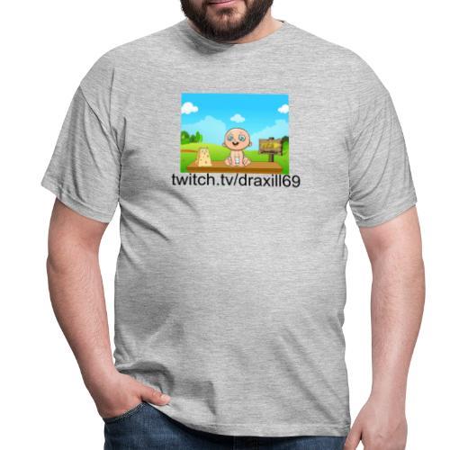 Babyfuldorale - Herre-T-shirt