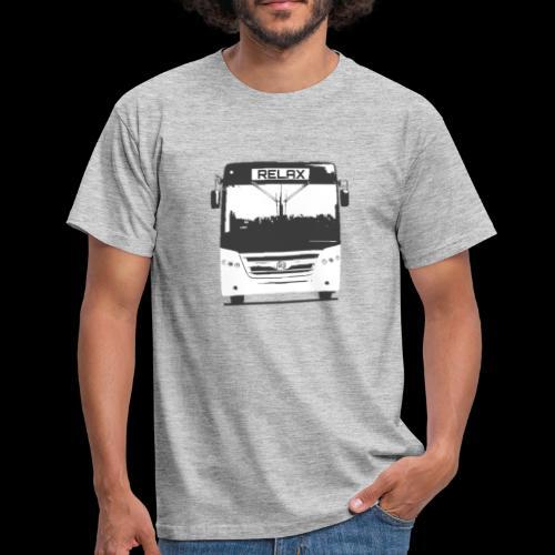 Relax bus - Men's T-Shirt
