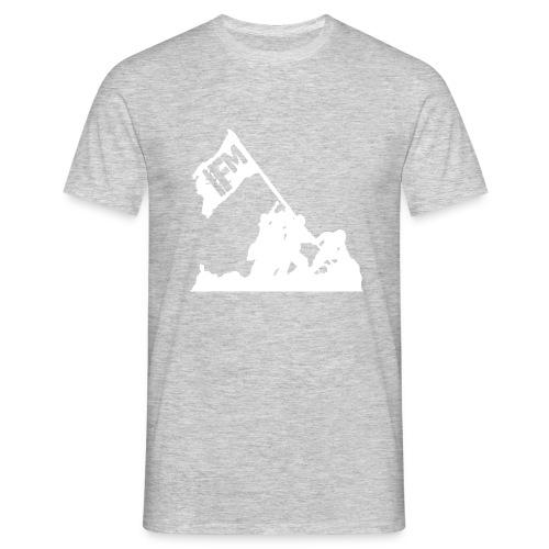 IFM LOGO - Männer T-Shirt