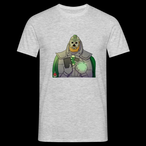Elliot the Necron! - Men's T-Shirt