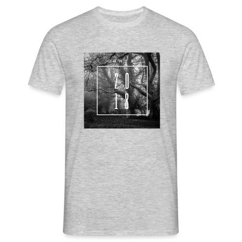 2018 - Männer T-Shirt