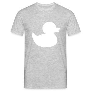 First duck tee - Men's T-Shirt
