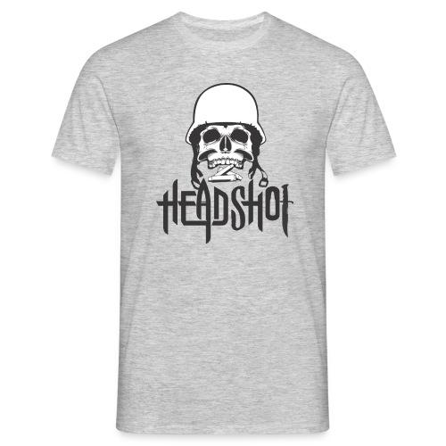 printing on t shirt - Männer T-Shirt