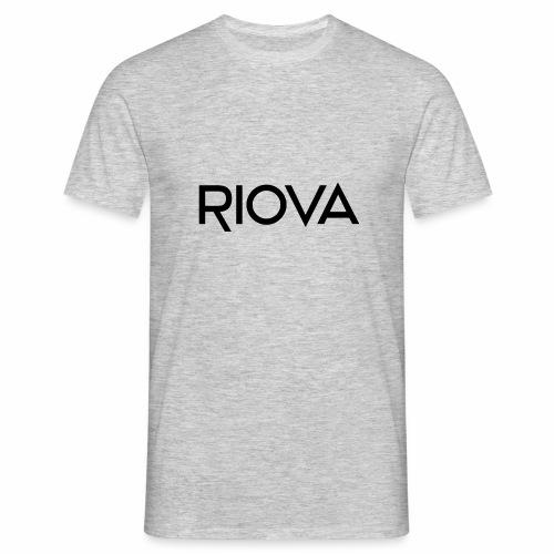 Riova Basic - Men's T-Shirt