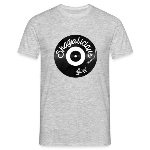 Shagalicious le label - T-shirt Homme