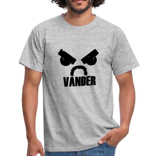 Vander - Men's T-Shirt