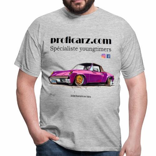 P0rsche 914 - T-shirt Homme