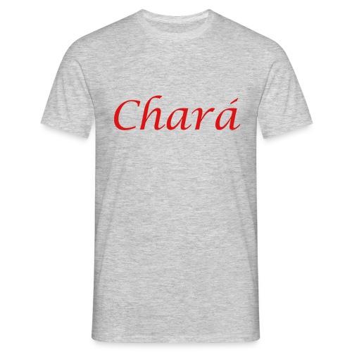 Chará design 1 - Men's T-Shirt