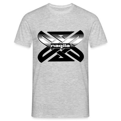 NAGILA KNOT - Men's T-Shirt