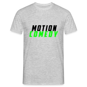 MotionComedy Official - Men's T-Shirt