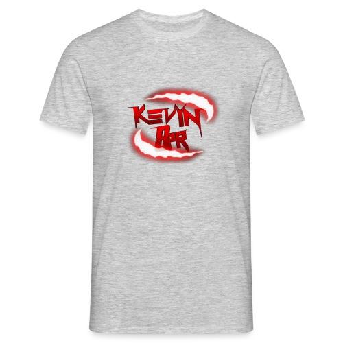 Mercancia de Kevin8PR - Men's T-Shirt