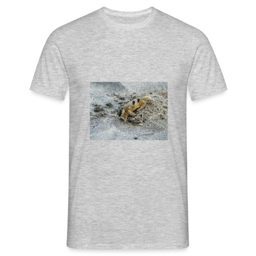 Crabe - T-shirt Homme