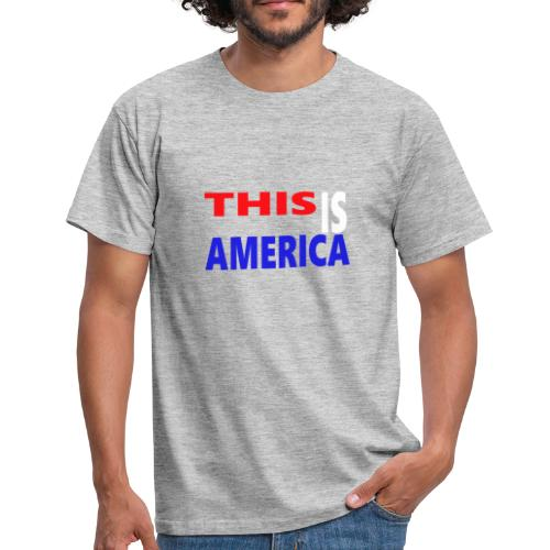 99999 - T-shirt Homme