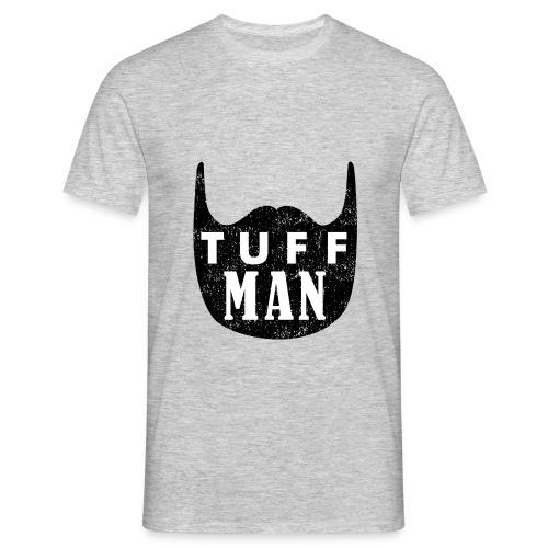tuffman - Männer T-Shirt