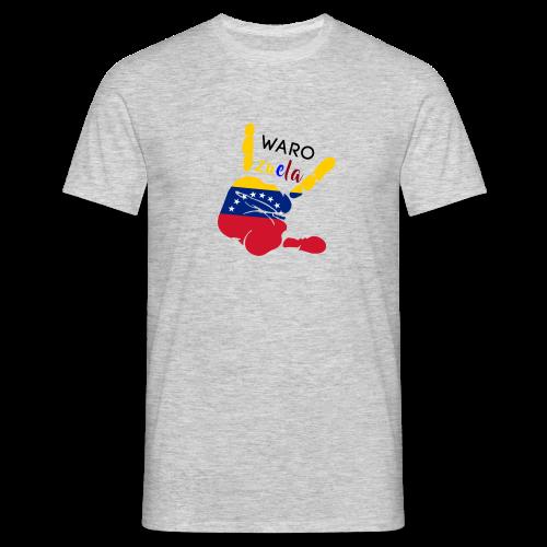 waro - Camiseta hombre
