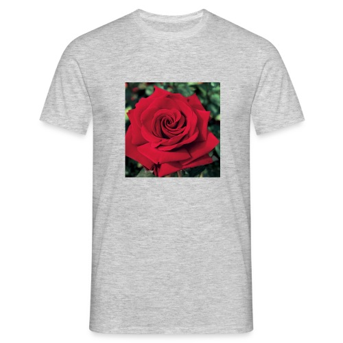 love shirt - Herre-T-shirt