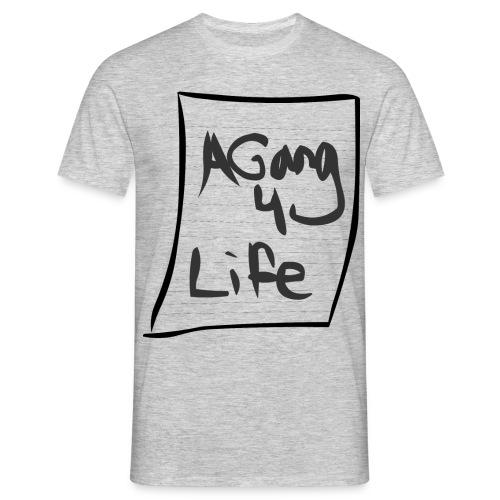Dopest Merch Design In the Game - Men's T-Shirt