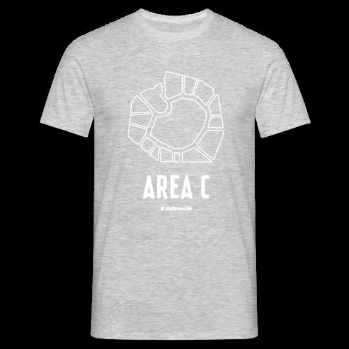 AREA C - Maglietta da uomo