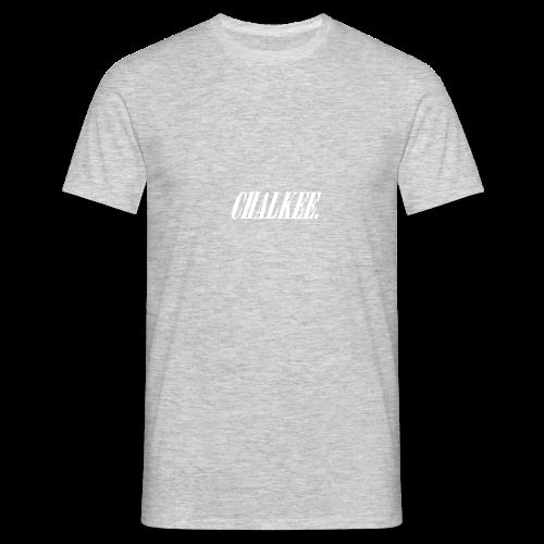 CH2 - Männer T-Shirt