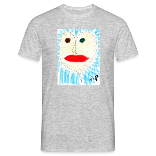 F313ABDE 6E1C 4CBA AF3D 9046A66ED840hrrolf - Herre-T-shirt
