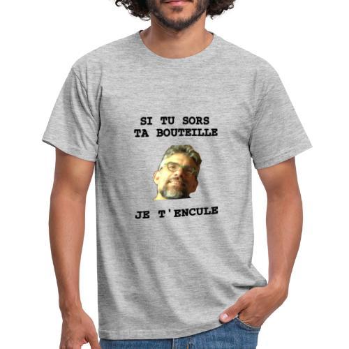 Schott ! Schott ! SchottSchottSchottSchott ! - T-shirt Homme