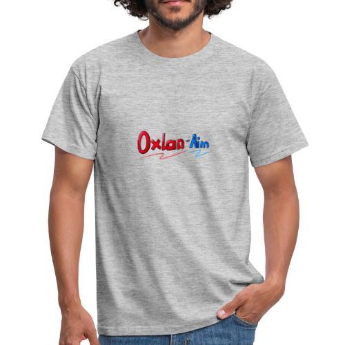 The Oxlanaim-collection - Männer T-Shirt
