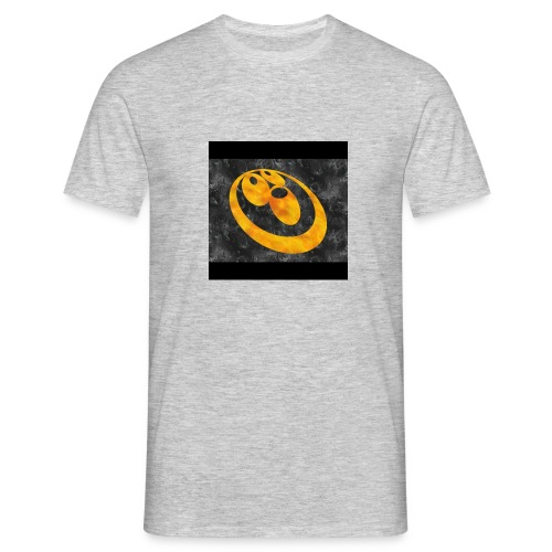 MY LOGO - Men's T-Shirt